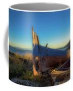 Old Boats#2 Coffee Mug