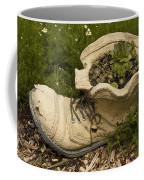 Old Boot Coffee Mug