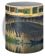 Ponte Vecchio Protection Coffee Mug