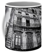 Old Building In Sicily Coffee Mug