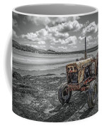 Old But Still Working Coffee Mug