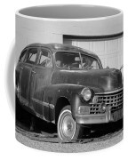 Old Cadillac Coffee Mug