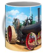 Old Case Coffee Mug