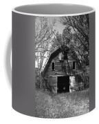 Old Cedar Barn Coffee Mug