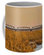 Old Cedar Road Bridge Coffee Mug
