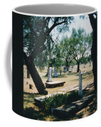 Old Cementery Coffee Mug