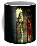 Old Charleston Sc Coffee Mug