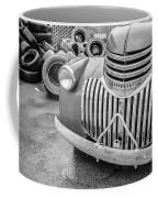 Old Chevy Pickup Coffee Mug