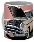 Old Chevy Coffee Mug
