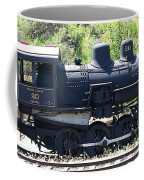 Old Choo Choo  Coffee Mug