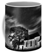 Old Church B/w  Coffee Mug
