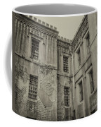 Old City Jail Chs Coffee Mug