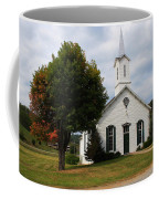 Old Concord Church Coffee Mug