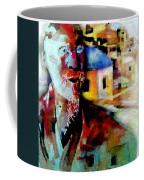 Old Consciousness Coffee Mug