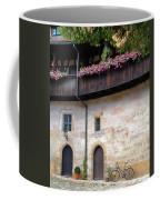 Old Court - Bamberg  Coffee Mug