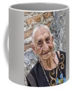 Old Cuban Coffee Mug