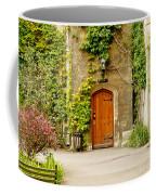 Old Days Romances Coffee Mug
