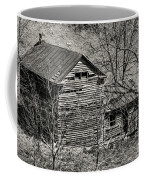 Old Deserted Farmhouse 3 Coffee Mug