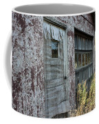 Old Door County Cherry Store Coffee Mug