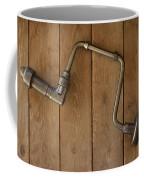 Old Drill Coffee Mug