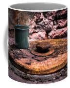 Old Drinking Cup Coffee Mug