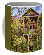 Old Entry Way Coffee Mug
