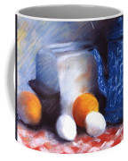 Old Fashioned Breakfast Coffee Mug