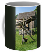 Old Fashioned Cooking Coffee Mug