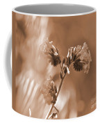 Old Fashioned Wild Flowers  Coffee Mug
