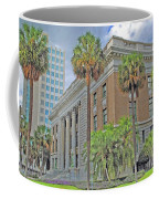 Old Federal Building Coffee Mug