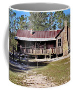 Old Florida Cracker Home Coffee Mug