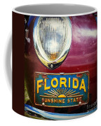 Old Florida Coffee Mug