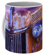 Old Ford Pickup Coffee Mug