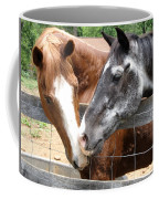 Old Friends Are The Best Friends Coffee Mug