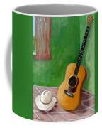 Old Friends Coffee Mug