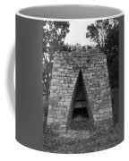 Old Furnace Coffee Mug