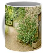 Old Garden Tap Coffee Mug