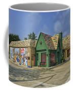 Old Gas Station Route 66 Cuba Mo Dsc05559 Coffee Mug