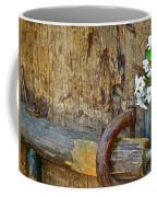 Old Gate Coffee Mug