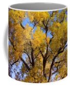 Old Giant  Autumn Cottonwood Coffee Mug