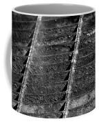 Old Grate Coffee Mug
