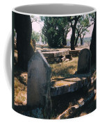 Old Grave  Coffee Mug
