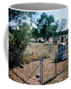 Old Grave Site 2 Coffee Mug