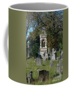Old Graves Coffee Mug