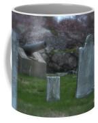 Old Graves Coffee Mug