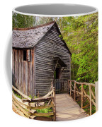 Old Grist Mill Coffee Mug