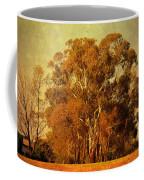 Old Gum Tree Coffee Mug