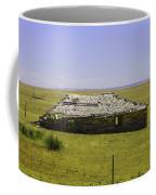 Old Homestead Coffee Mug