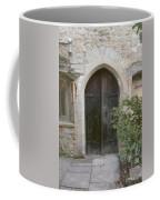 Old Hospice Coffee Mug