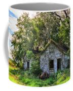 Old House Blues Coffee Mug